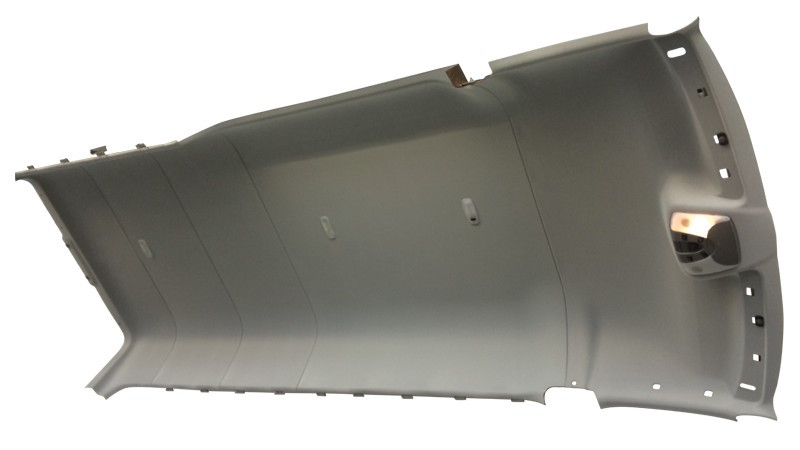 Roof lining systems