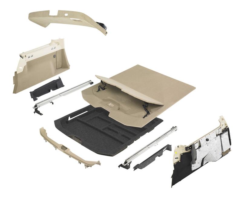 Kofferraumsysteme